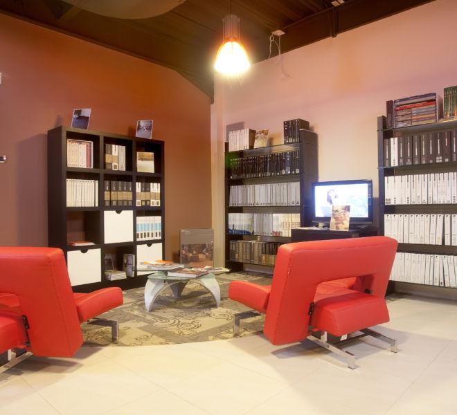 International Interiors Showroom