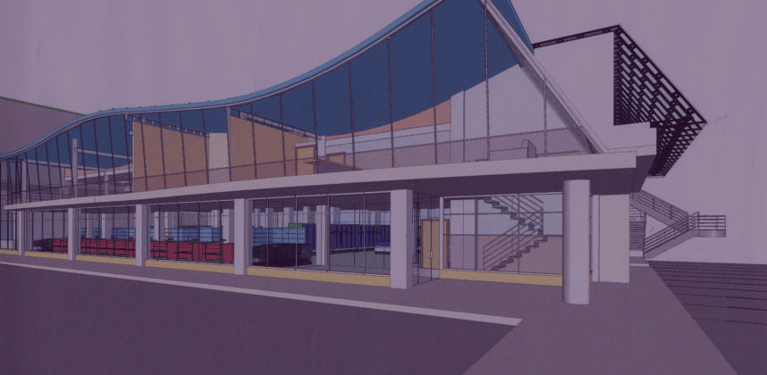 Tru Valu Supermarket Design Proposal – People's Choice Award BITS 2005